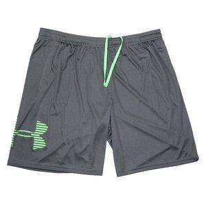 Under Armour Heatgear Athletic Shorts